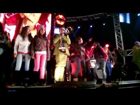 El RECODO en Jilotepec 2013