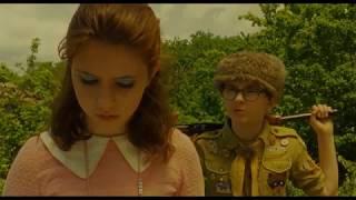 Королевство полной луны (2012). Тебе конец, Шикаски!