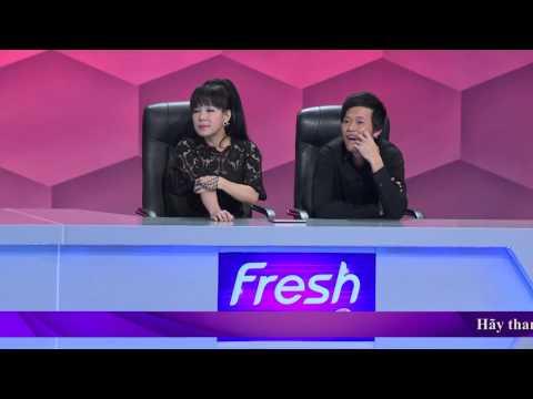 Người Bí Ẩn   Odd One In (Vietnam) - TẬP 1 - CHÍ TÀI & XUÂN LAN - FULL HD (15/3/2015)
