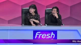 Người Bí Ẩn | Odd One In (Vietnam) - TẬP 1 - CHÍ TÀI & XUÂN LAN - FULL HD (15/3/2015)