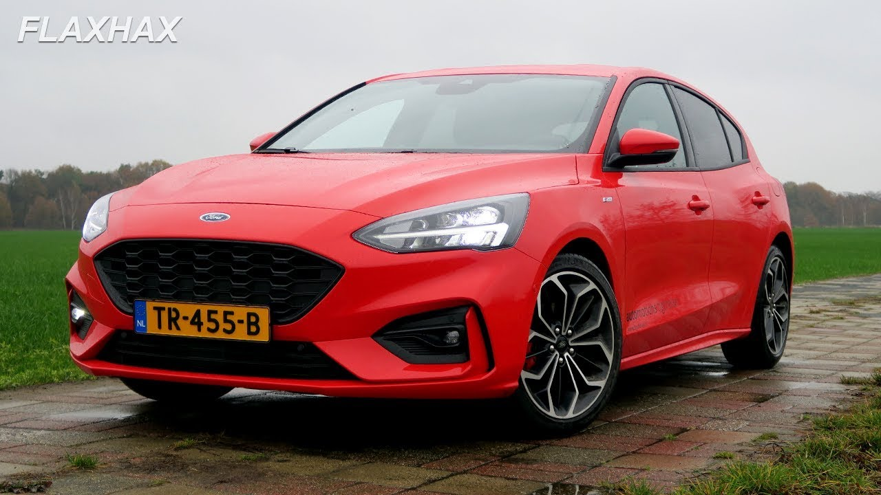 2019 Ford Focus St Line Full Review The Benchmark In Its Cl