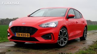 2019 Ford Focus ST-Line Full Review - The benchmark in its class?