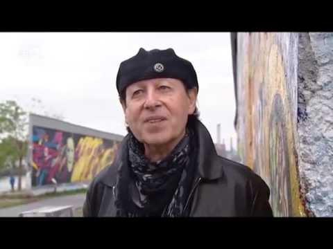 Klaus Meine, Musician | Euromaxx - Post-Wall Paths (5)