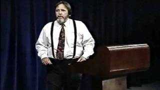 Rick Roderick on Sartre - The Road to Freedom [full length]