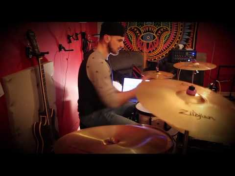 Post Malone - Psycho ft. Ty Dolla $ign Drum Cover