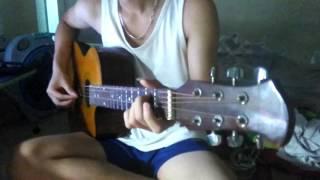Ai Chờ Ai - Flod - Guitar Cover