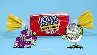 'Olympics: Fencing' JOLLY RANCHER Commercial