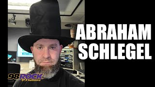 Abraham Schlegel