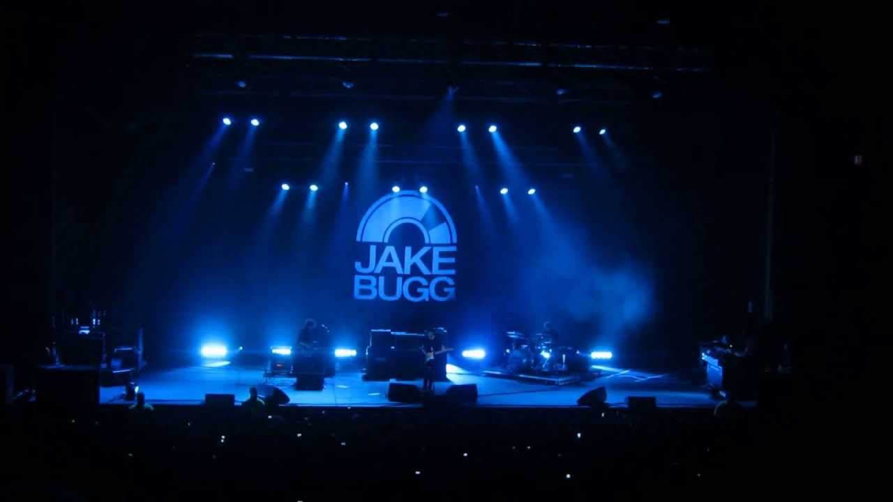 0752d29e71 Jake Bugg - Ballad Of Mr Jones - at the BIC