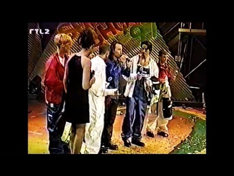 Backstreet Boys - Bravo Super Show 1997