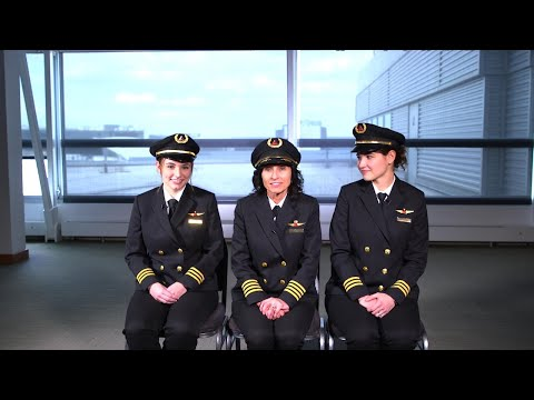 She's so fly: Mother inspires next generation of pilots