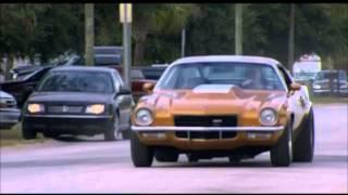 73 Baldwin Motion Camaro LMC Dream Car Garage Vintage Dream Cars 2008