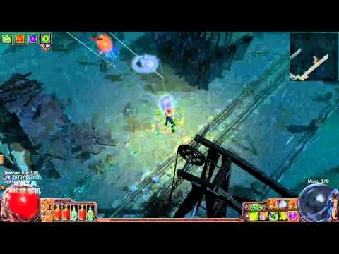《流亡黯道 PoE》開發商給臺灣玩家的一段話 | Doovi