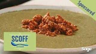 Kale And Chorizo Soup | Sage™ By Heston Blumenthal