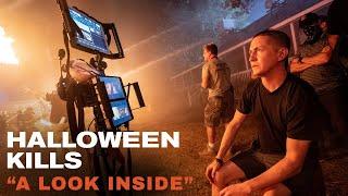 """Halloween Kills - """"A Look Inside"""""""