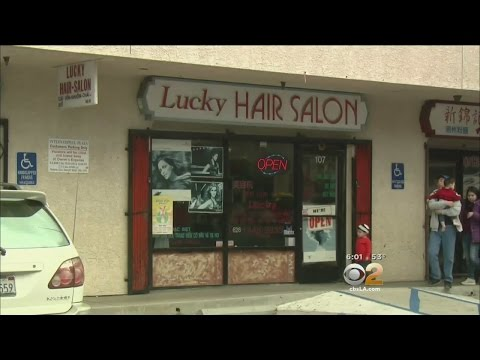 2 of 3 Escapees Visited South El Monte Salon Day After OC Jailbreak