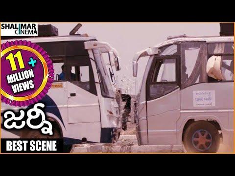 Journey Movie || Climax Scene || Jai, Anjali, Ananya, Sharvanand