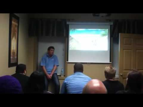 Eric Grzybowski   Starting Fast Starting Right Part 1