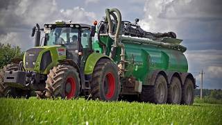 Swiss- Russian Farming 2017