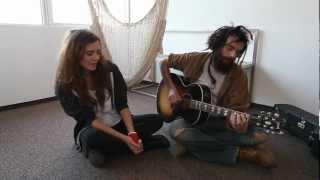 Enemy Acoustic Session: Saint Lu - Craving