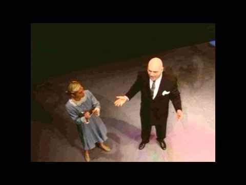 NYC from Annie Music Theatre International PROMO