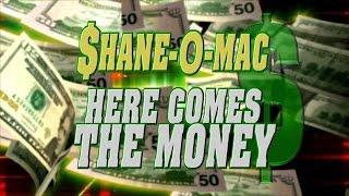WWE: Shane McMahon NEW Titantron 2016 -
