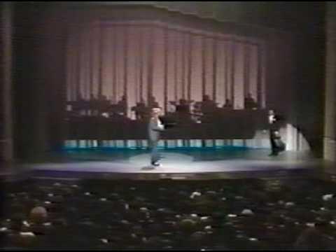 George Michael - Careless Whisper Live Apollo Theater