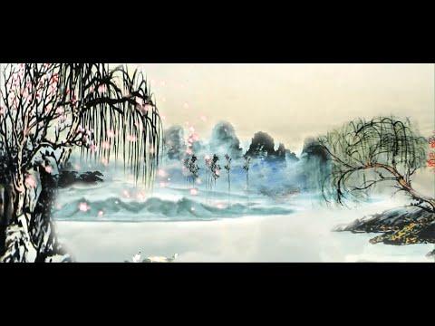 Chinese Classical Music Musica Clasica China 古筝 Guzheng Relaxing Study Meditation Yoga Youtube