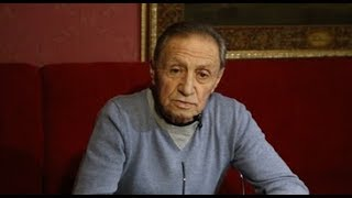 """Мне понравился Баку"" - Эдуард Маркаров"