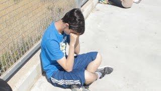Traum (Kurzfilm gegen Mobbing)