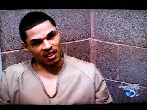 CHICAGOS COOK COUNTY JAIL INSIDE THE GANGS PART 5