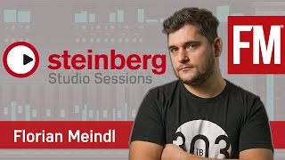 Steinberg Studio Sessions S02EP4 - Florian Meindl
