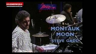 Steve Gadd: Montouk Moon (Composed by Steve Gadd)