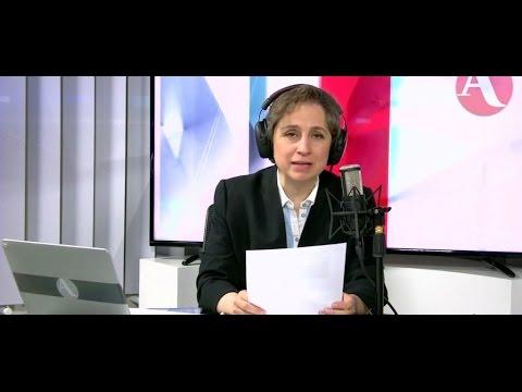 Así inició #AristeguiEnVivo este martes 25 de abril #LoMejor