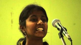 ENTE BHASHA, a Malayalam Kavita