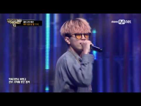 Download #Olltii baby Olltii - Audition SMTM6 Mp4 baru