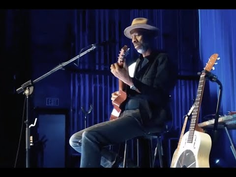 Keb Mo  On Tour in 2019