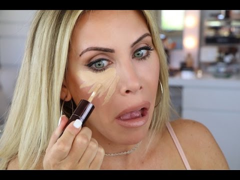 Over 35?!!  STOP Doing Your Concealer Like a Youtuber! Concealer Tips