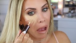 Over 35?!!  STOP Doing Your Concealer Like a Youtuber! Concealer Tips