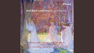 Musiques, Op. 17: No. 6. Invitation a la valse