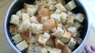 видео Очистка самогона хлебом в домашних условиях ржаным, черным и белым