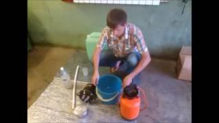 Как правильно подготовить теплоноситель отопления для электродных котлов. ООО