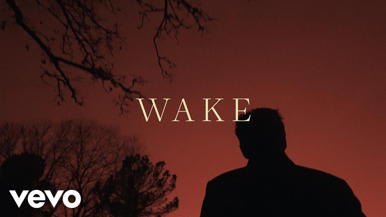 Andreas Ihlebæk - Wake