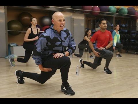 Harley Pasternak's Hollywood Workout: Canadian Copyright