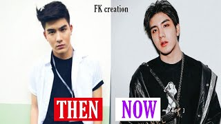 Ugly Duckling   Don't: The Series (2015)   Cast Then & Now   Thai Drama   FK creation