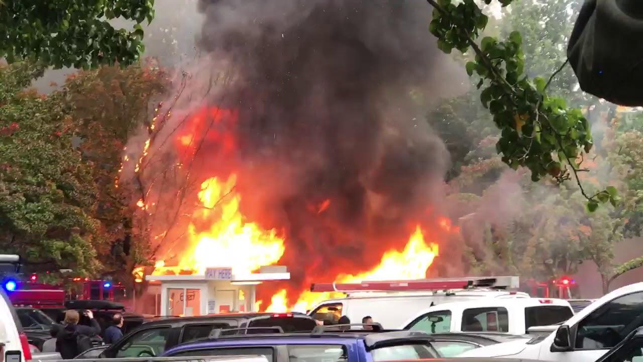 Portland Food Truck Explosion