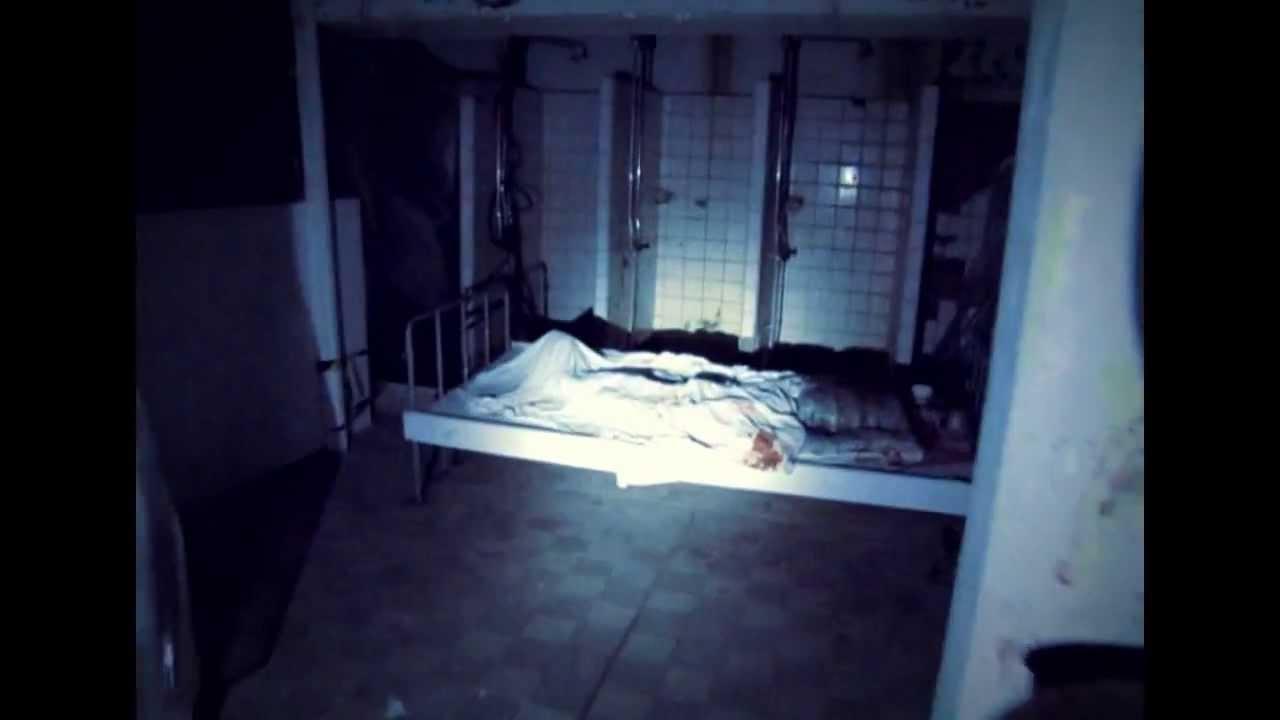zombie escape stockholm
