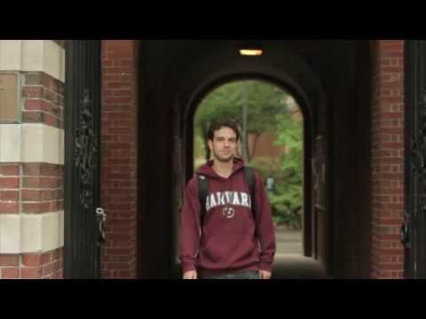 Harvard student