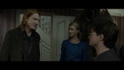 Domhnall Gleeson | Harry Potter and the Deathly Hallows | Bill Weasley