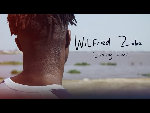 Wilfried Zaha | Coming Home: A Palace TV Production from the Ivory Coast